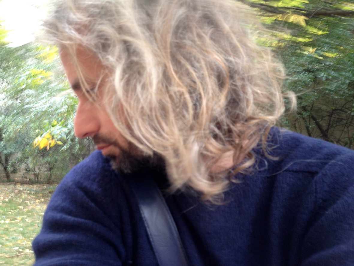 web-portrait Laurent Herrou